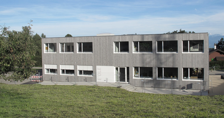 Ecole modulaire